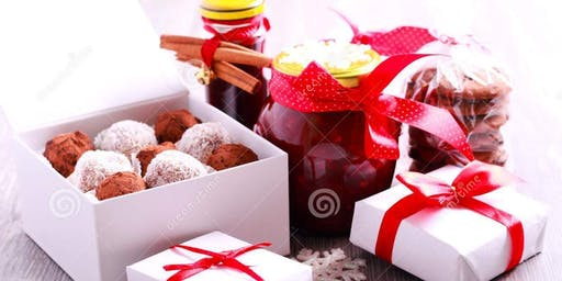 Edible Xmas Gifts