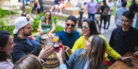 OTR Party Game Happy Hour  tickets