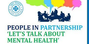 Local Community Mental Health Action Group