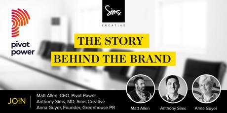 Pivot Power: The story behind the brand tickets