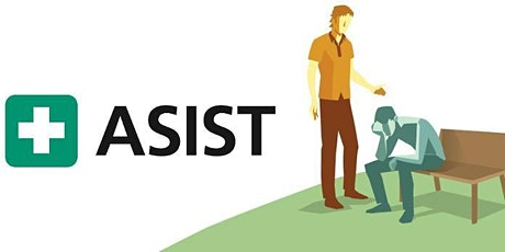 Applied Suicide Intervention Skills Training (ASIST) tickets
