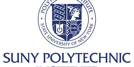 SUNY's Got Your Back at SUNY Poly-Utica tickets