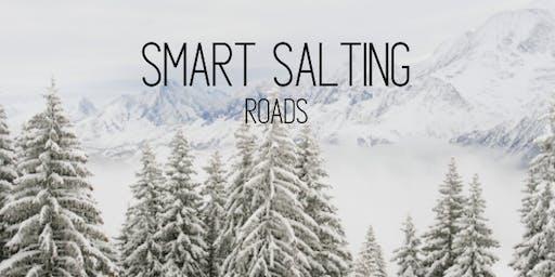 Winter Roads Maintenance Workshop