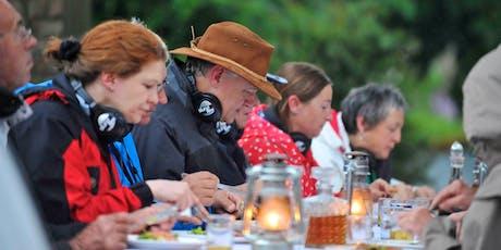 Nine Elms Harvest Feast & Cabaret evening with Slung Low tickets