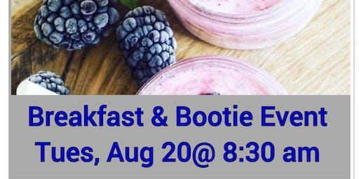 Breakfast & Booties