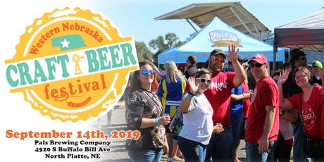 Western Nebraska Craft Beer Festival tickets
