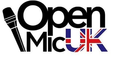 Open Mic UK Regional Final - John Smith tickets