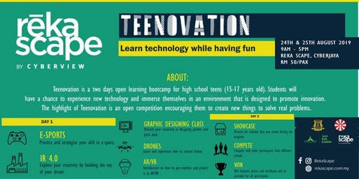 Teenovation