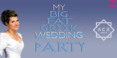 My Big Fat Greek Party