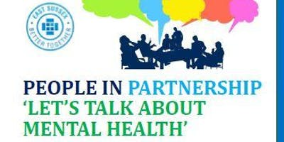 Local Mental Health Action Group