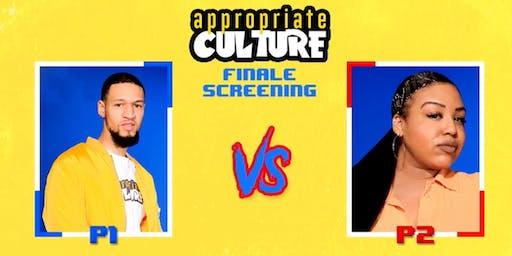 Appropriate Culture Finale Screening