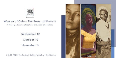 Women of Color: The Power of Protest tickets
