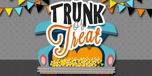 Trunk-or-Treat Car Registration