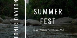Tonic Summer Fest