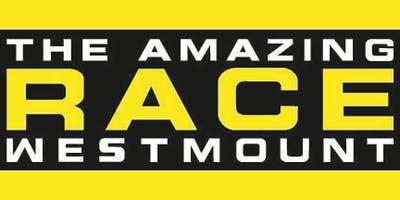 Westmount Amazing Race