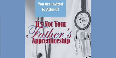 WORKFORCE Apprenticeship Briefing, Thursday, Sept 12, 2019 tickets