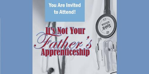 WORKFORCE Apprenticeship Briefing, Thursday, Sept 12, 2019