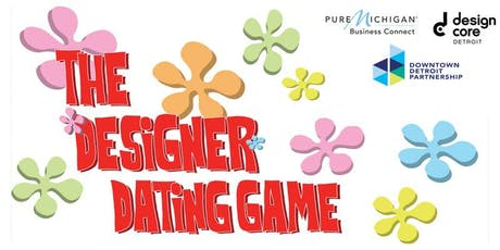 The Designer Dating Game & After Glow tickets