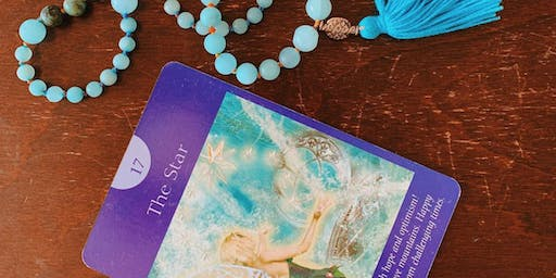 """""""Tune In"""" - A Tarot Card Reading Workshop"""