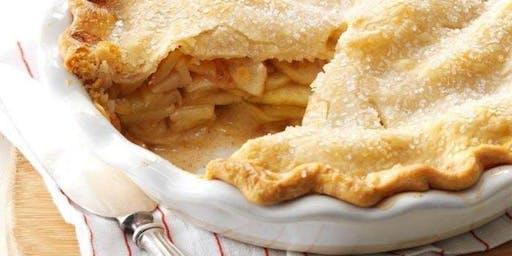 Harvest Pies with Sister Darlene Wessling, FSE