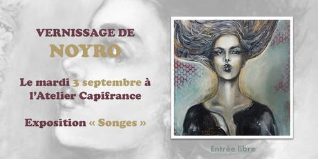 Vernissage | Noyro billets
