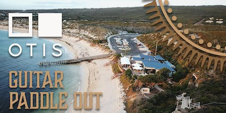 WAGF 2019 - Guitar Paddle Out tickets