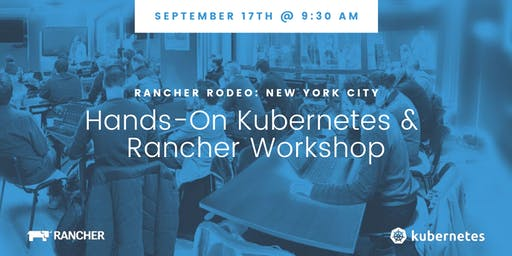 Rancher Rodeo NYC