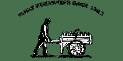 Scotto Cellars Wine Tasting