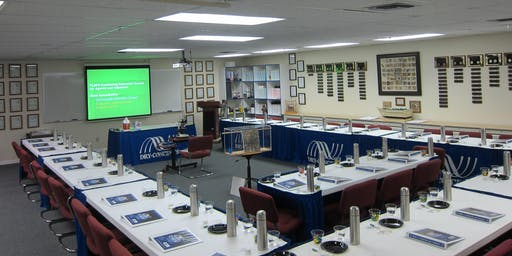 FLDFS Approved CE Class- Mold Remediation 8-27-19