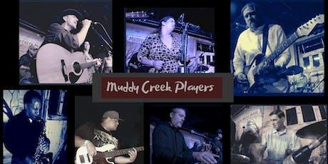Muddy Creek Players w/ TBA tickets