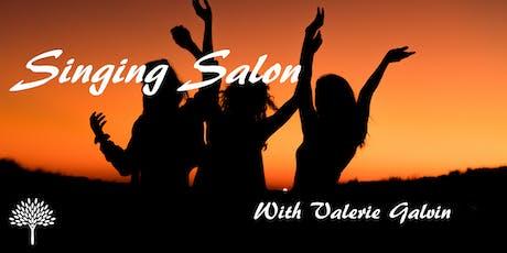 September Salon tickets