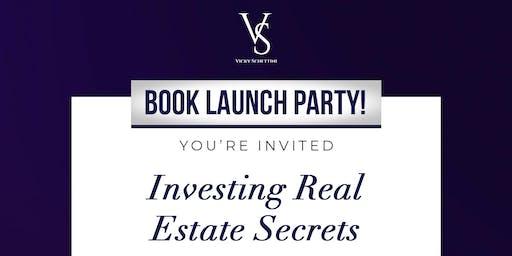 Vicky Schettini Book Launch