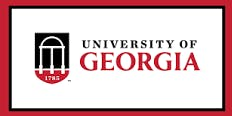UGA - University of Georgia Info Session