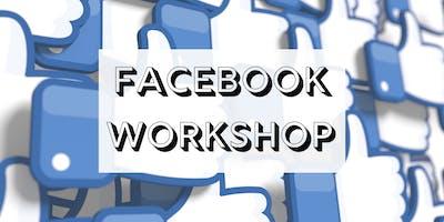 Facebook Workshop For Businesses