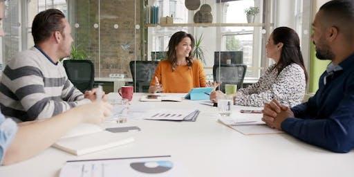 PowerLink September Executive CEO Circle: Cranberry