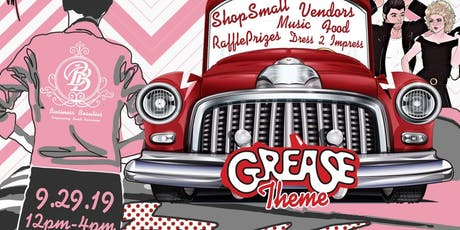 Grease Lighting it's electrifying shop small event tickets