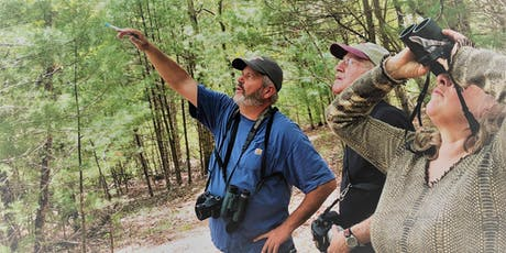 Evening Bird Walk tickets