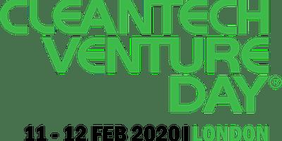 Cleantech Venture Day 2020