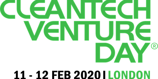 Cleantech Venture Day 2020