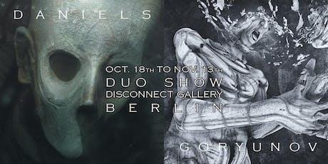 Duo Show: Jase Daniels | Igor Goryunov tickets