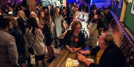 RGD In-House Conference Vancouver: Designers + Drinks Meet-Up tickets