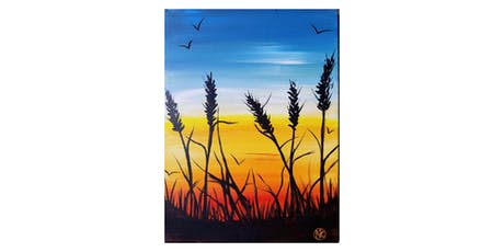 "Fundraiser for Phoenix Stage Company painting ""Fall Fields"" tickets"