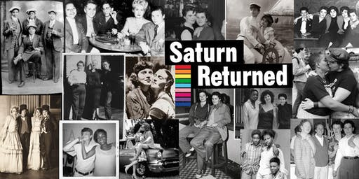 Saturn Returned: a happy hour gathering for queer women & folx age 30+