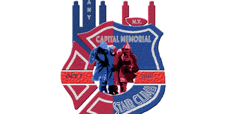 2019 Capital Memorial Stair Climb tickets