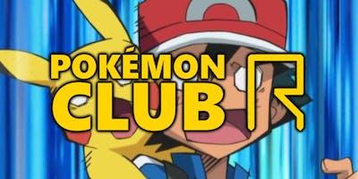 Pokémon Club: Meet Trade Play