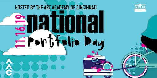 National Portfolio Day at the Art Academy