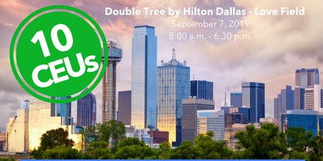 Dallas CEUs - Documentation & Avoiding Liability with Medicare and Insurance tickets