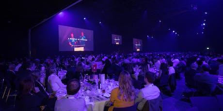 INVENT 2019 Awards Dinner tickets