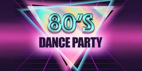 80's Dance Party at Boogie Fever  | Ferndale tickets
