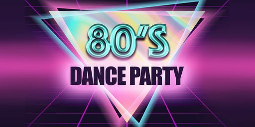 80's Dance Party at Boogie Fever  | Ferndale